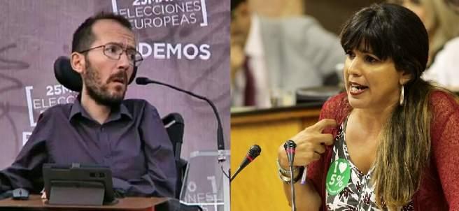 Echenique y Rodríguez
