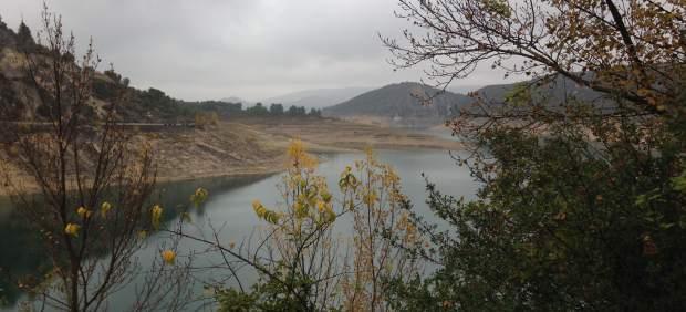 Entrepeñas, Sacedón, embalses, pantanos, agua, embalse, pantano