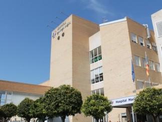 Hospital de la Marina Baixa