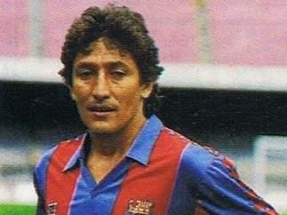 Julio César Romero 'Romerito'