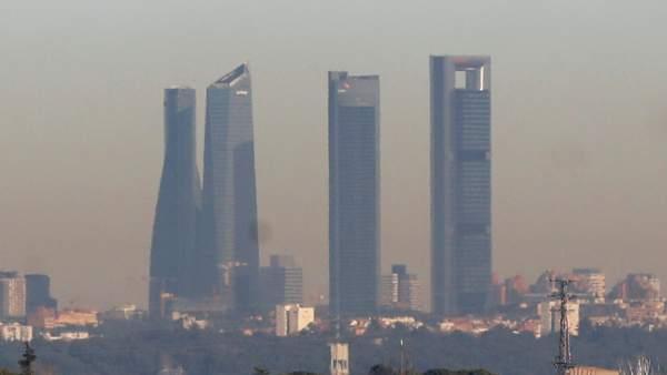¿Cómo será el clima de tu ciudad en 2080?