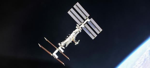 La Estación Espacial Internacional