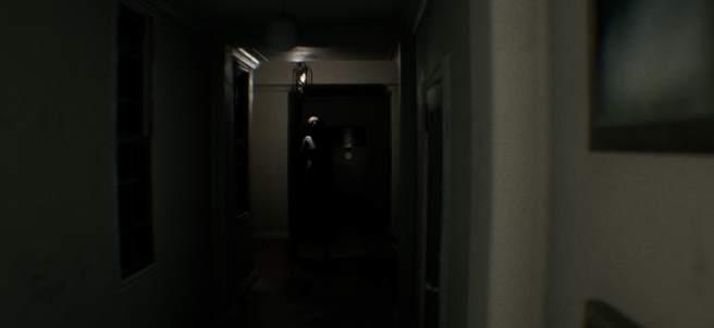 'Unreal PT', el 'remake' de 'Silent Hills'
