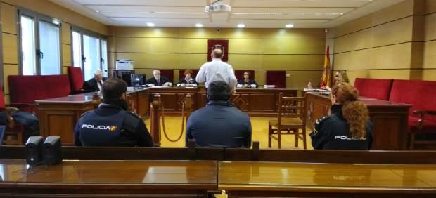 Acusado de la violación de sus dos hijas en Villarrubia de los Ojos