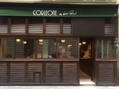 Restaurante 'Corleone', situado en París