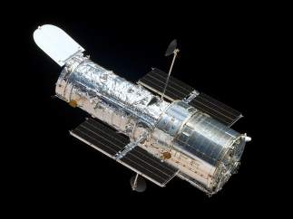 Telescopio espacial Hubble