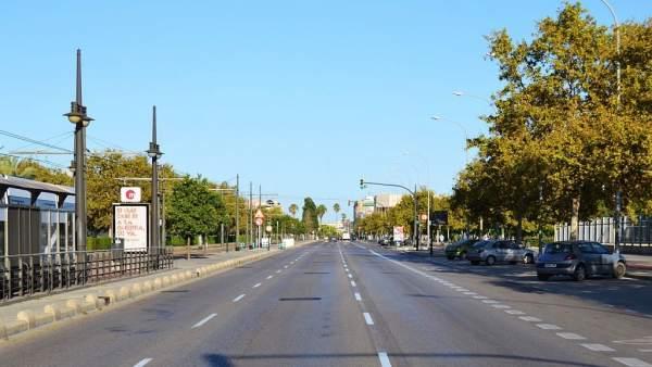 Avinguda dels Tarongers