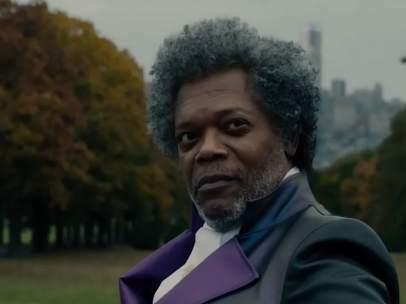Samuel L. Jackson protagoniza 'Glass' que se estrenará el 18 de enero