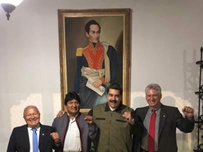 Jura de Maduro