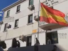 Vivenda de Callosa d'en Sarrià