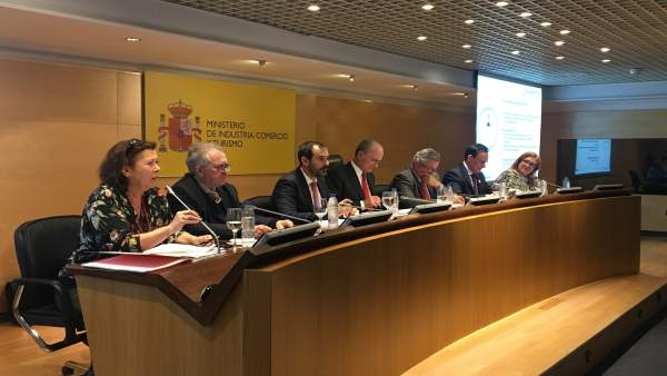 Reunión Comité Organizador Foro Transfiere