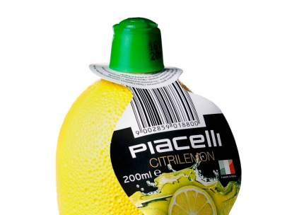 Zumo de limón concentrado