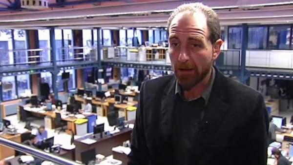 RTVE ofrece al periodista Enric Hernàndez la dirección de TVE
