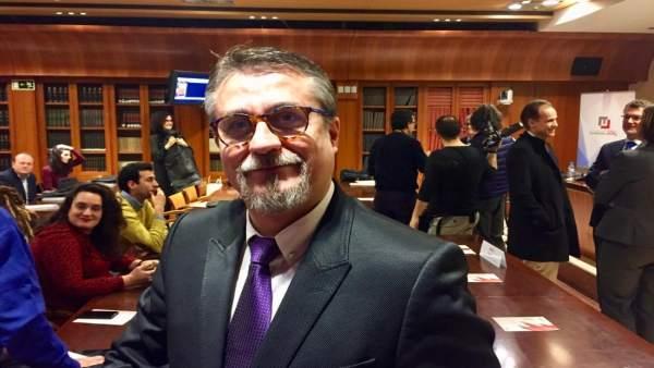Fernando Corell
