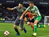 Betis-Real Sociedad