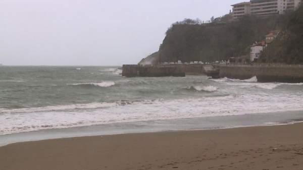 Playa de Ereaga (Getxo)