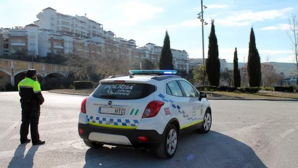 Fwd: Ndep.: La Policía Local De Atarfe Detiene A Un Joven Que Participaba En Una