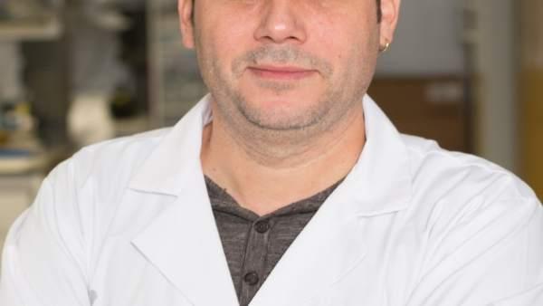 José Manuel Valdivielso