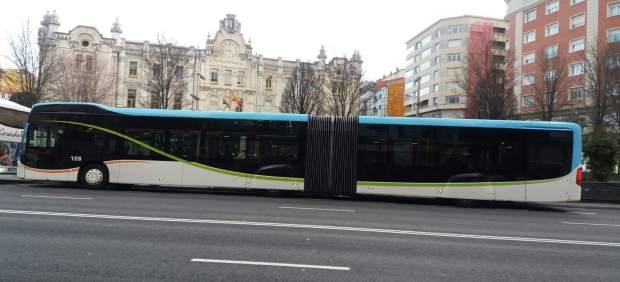 Autobús del TUS