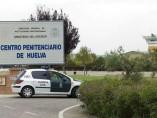 Exteriores de la cárcel de Huelva.