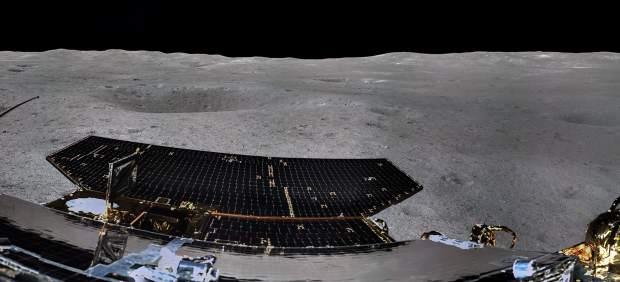 Europa planea explorar la Luna en 2025