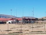 Cárcel de Villena II (Alicante).