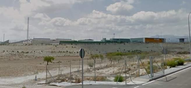 Campos del Río
