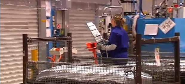 Fábrica de automóviles