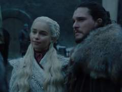 Octava temporada de 'Juego de tronos'