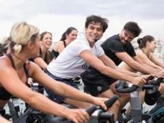 ¿Qué es Síclo? El deporte que seduce a las 'celebrities' y cuesta 25€ por cada clase