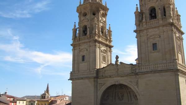 Catedral de La Redonda