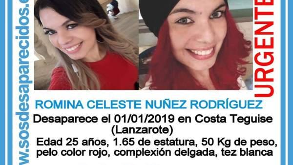 Imagen de Romina Celeste Núñez Rodríguez