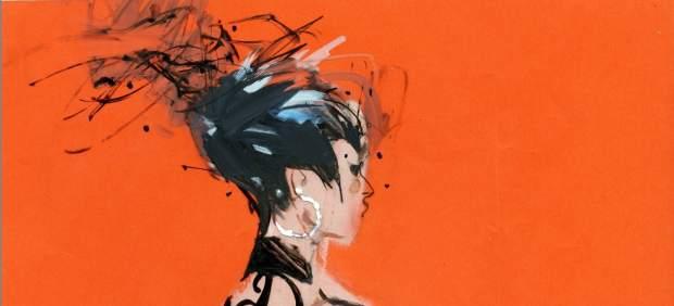 El Museo ABC reivindica con 'Fina Estampa' la obra de los ilustradores de moda