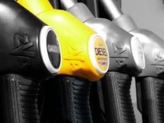 Surtidores de combustible para automóviles