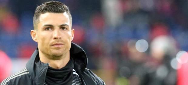 Cristiano Ronaldo pide evitarse 'el paseillo' y entrar a la Audiencia Provincial por el parking