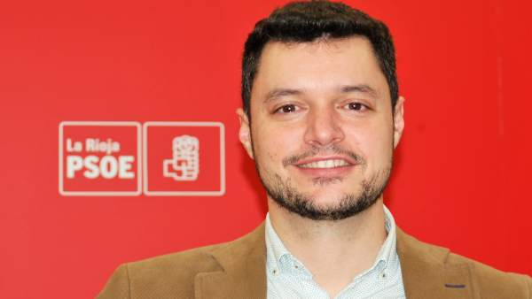 El diputado socialista Raúl Díaz