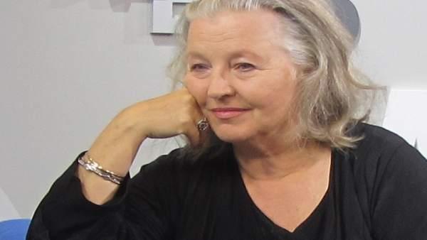 La MICE retrà homenatge a l'actriu alemanya Hanna Schygulla, figura dels 70 i 80
