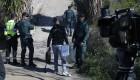 El complicado rescate del niño atrapado en un pozo de Málaga