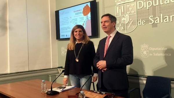 Chabela De La Torre Y Enrique Sánchez-Guijo.