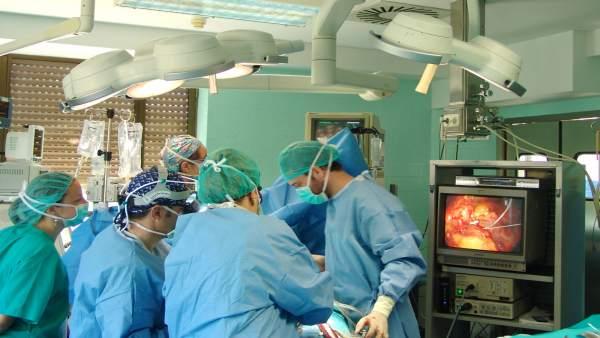 Sanitat diu que és prompte per a conéixer la repercussió del pla d'operacions de vesprada