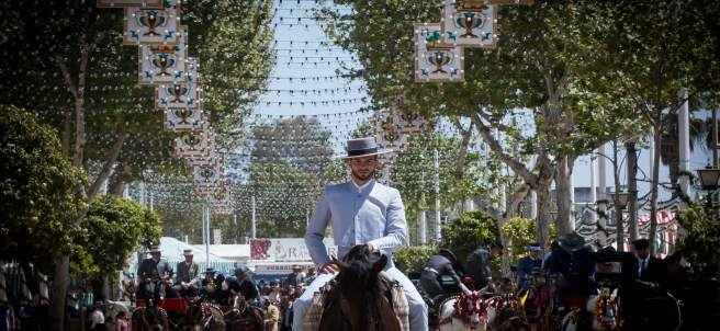 Feria de Abril de Sevilla