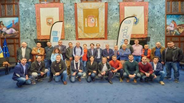 [Grupocanarias] Nota De Prensa Y Fotografía: Deportes Eventos 2019