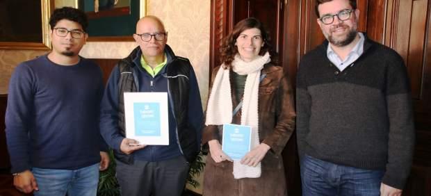 Refugees Welcome Baleares expone a Cort los detalles del programa 'Casa de Acogida'