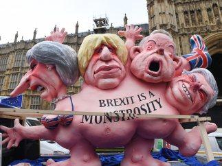 'El 'brexit' es una monstruosidad'