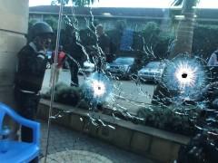 atentado en Nairobi (Kenia) 15-1