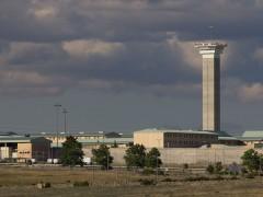 Imagen del Centro Penitenciario de Soto del Real