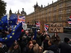 Parlamento en Londres