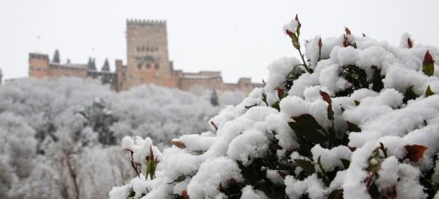 La lluvia y la nieve vuelven para quedarse, de momento, hasta febrero