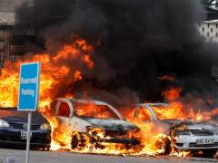 Ataque en Kenia