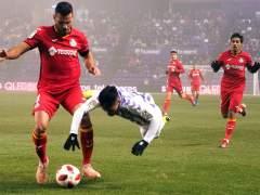 El Getafe pasa a cuartos de Copa, con protagonismo del VAR